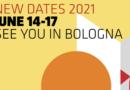 Nuove date di BCBF 2021 e la nuova iniziativa BolognaBookPlus