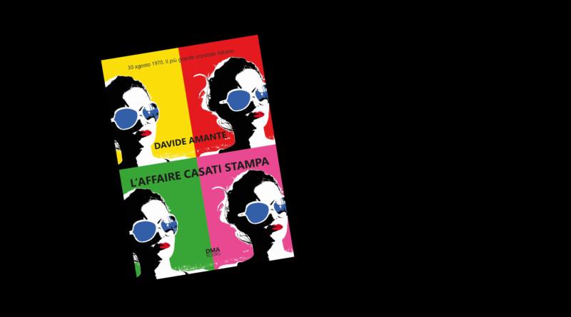 L'Affaire Casati Stampa nominato miglior romanzo 2021 dalla Book Review