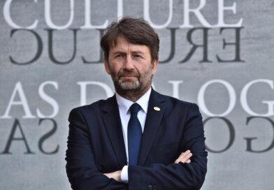 Franceschini: la cultura tra i pilastri dell'agenda di Draghi