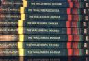 """Davide Amante racconta il suo """"Il dossier Wallenberg"""", romanzo che indaga sui misteri più fitti della Seconda guerra mondiale"""