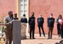 I Carabinieri per la Tutela del Patrimonio Culturale restituiscono sei affreschi al Parco Archeologico di Pompei