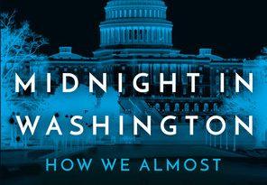 Midnight in Washington by Adam Schiff