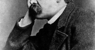 Wie weiter, Herr Nietzsche? – Medien und Künste im Zeitalter der Digitalisierung