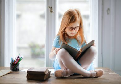 Dialogic Reading with children, what every parent should do at least twice a week.